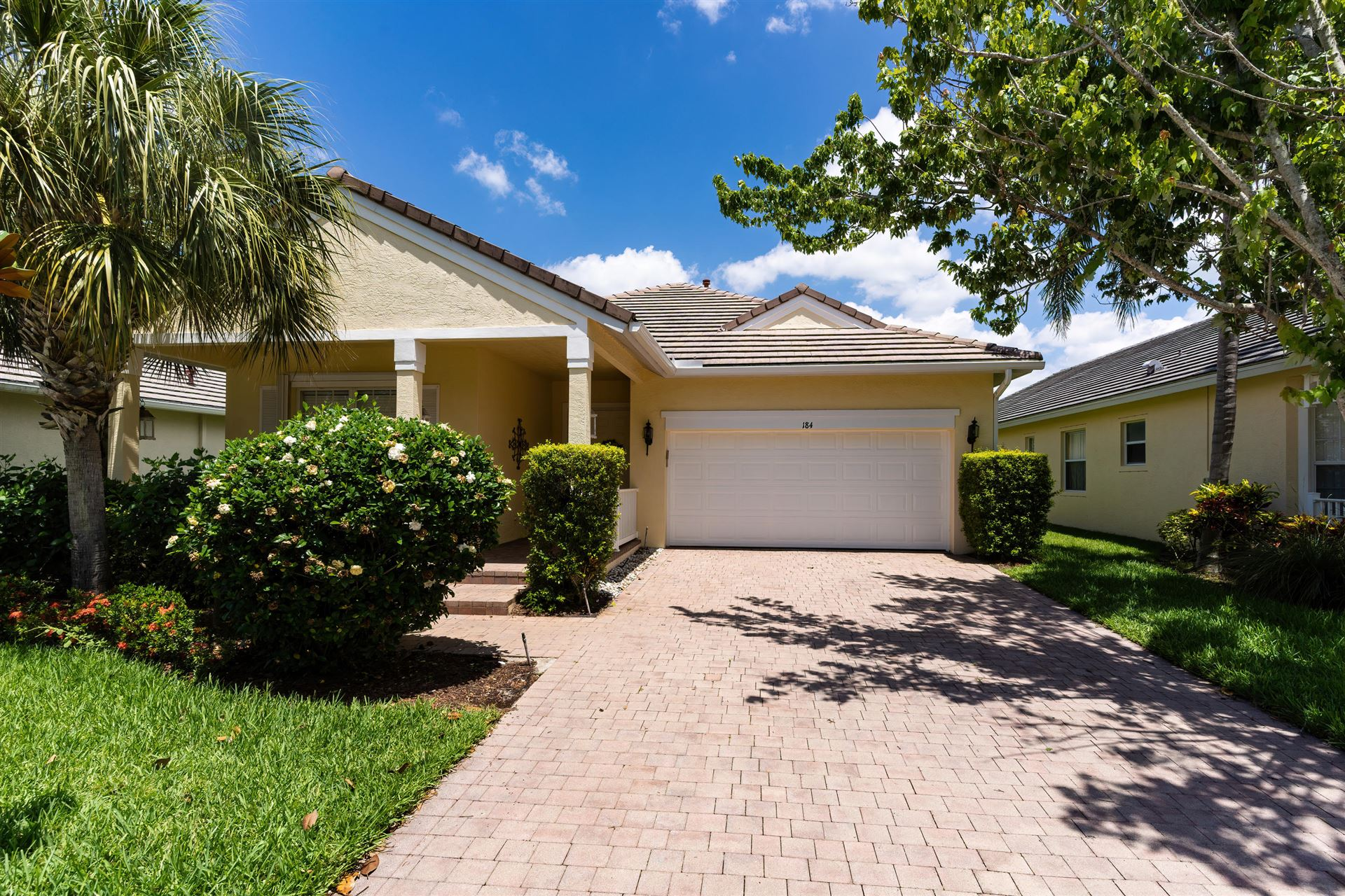 184 NW Willow Grove Avenue, Port Saint Lucie, FL 34986 - MLS#: RX-10713348