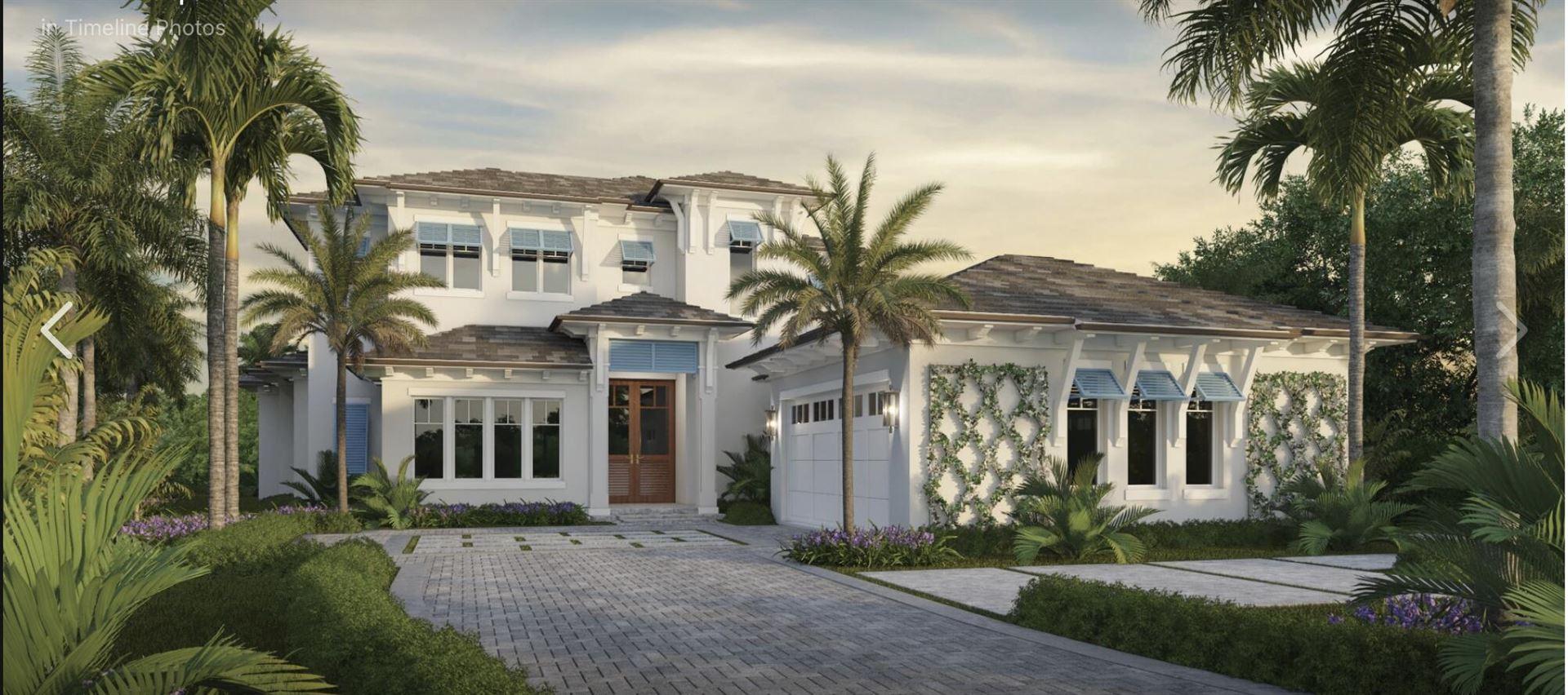 145 SE Fiore Bello, Port Saint Lucie, FL 34952 - #: RX-10746348