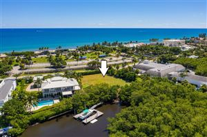 Photo of Listing MLS rx in 6470 N Ocean Boulevard Ocean Ridge FL 33435