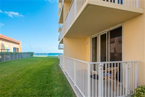 Photo of Listing MLS rx in 3540 S Ocean Boulevard #105 South Palm Beach FL 33480