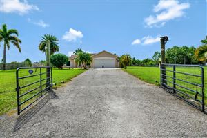 Tiny photo for 16182 93rd Road N, The Acreage, FL 33470 (MLS # RX-10568349)