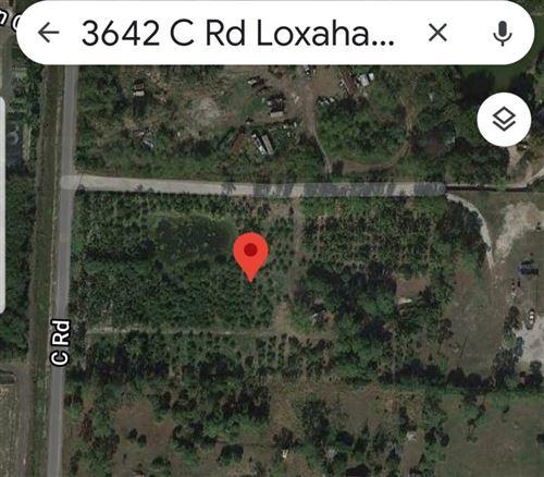 Foto de inmueble con direccion 3642 C Road Loxahatchee Groves FL 33470 con MLS RX-10661349