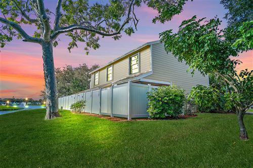 Photo of 406 Lakewood Court #4c, Jupiter, FL 33458 (MLS # RX-10675349)