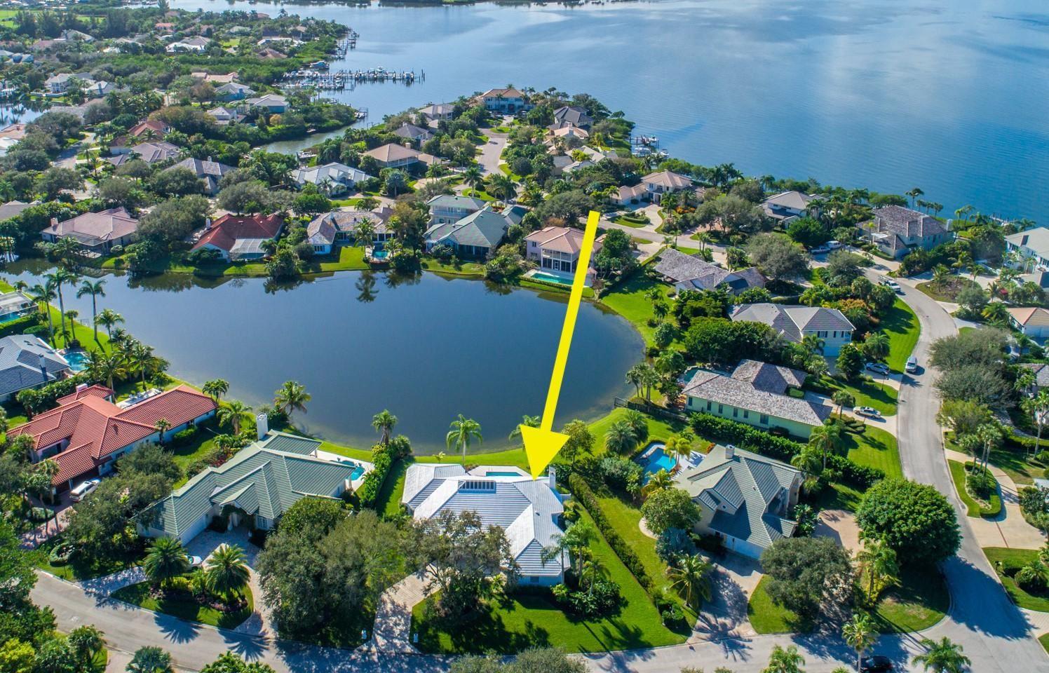 349 Riverway Drive, Vero Beach, FL 32963 - #: RX-10593349