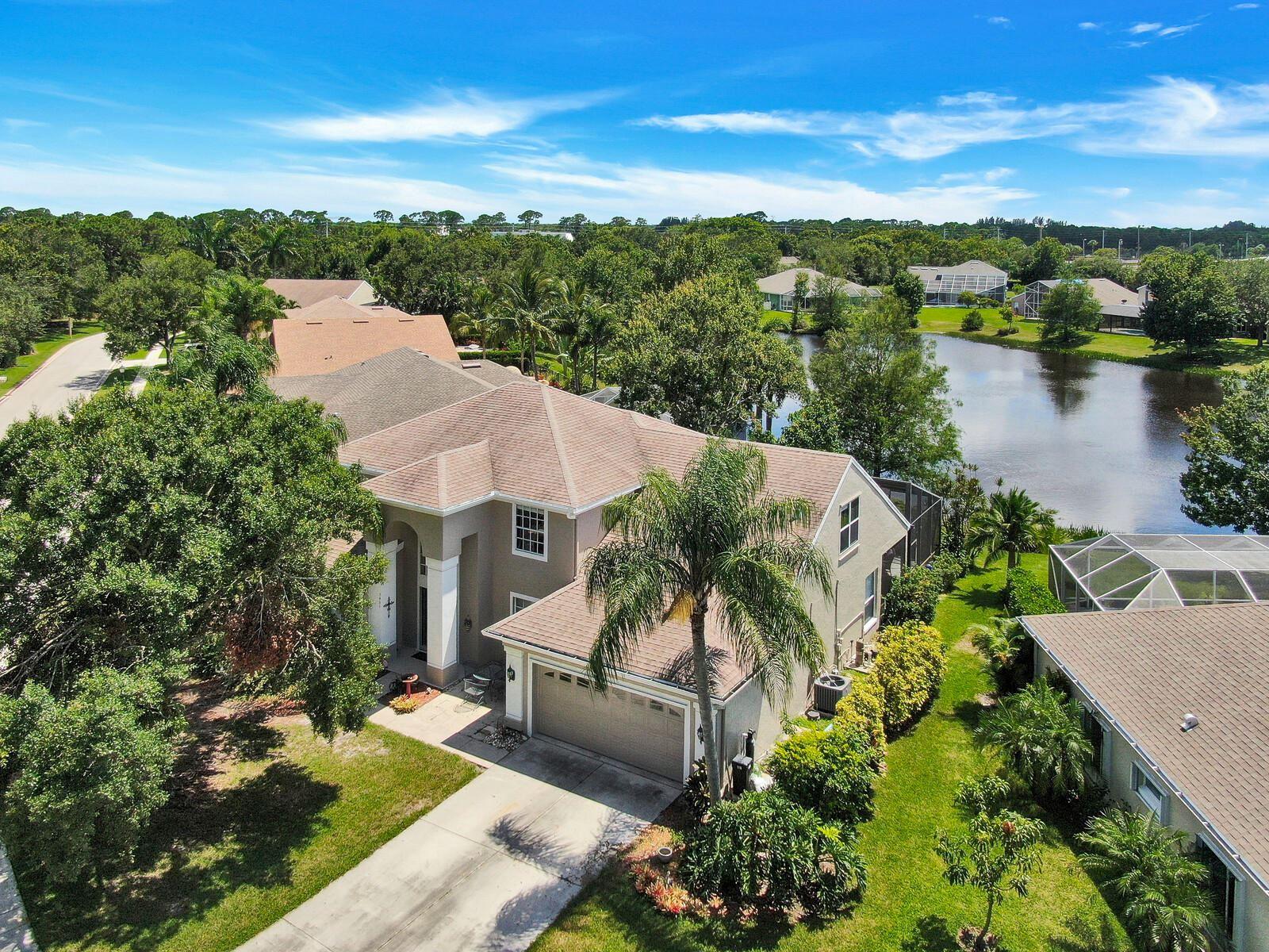 3451 SW Islesworth Circle, Palm City, FL 34990 - #: RX-10630349