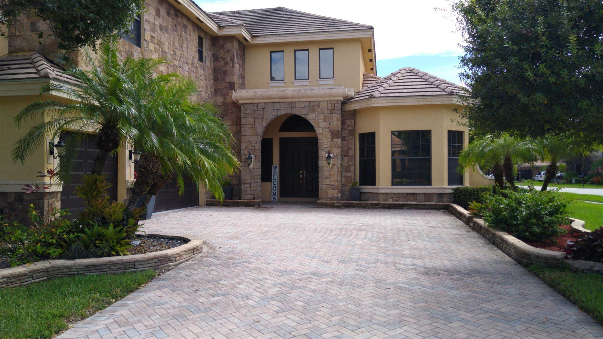 3618 Royalle Terrace, Wellington, FL 33449 - #: RX-10654349