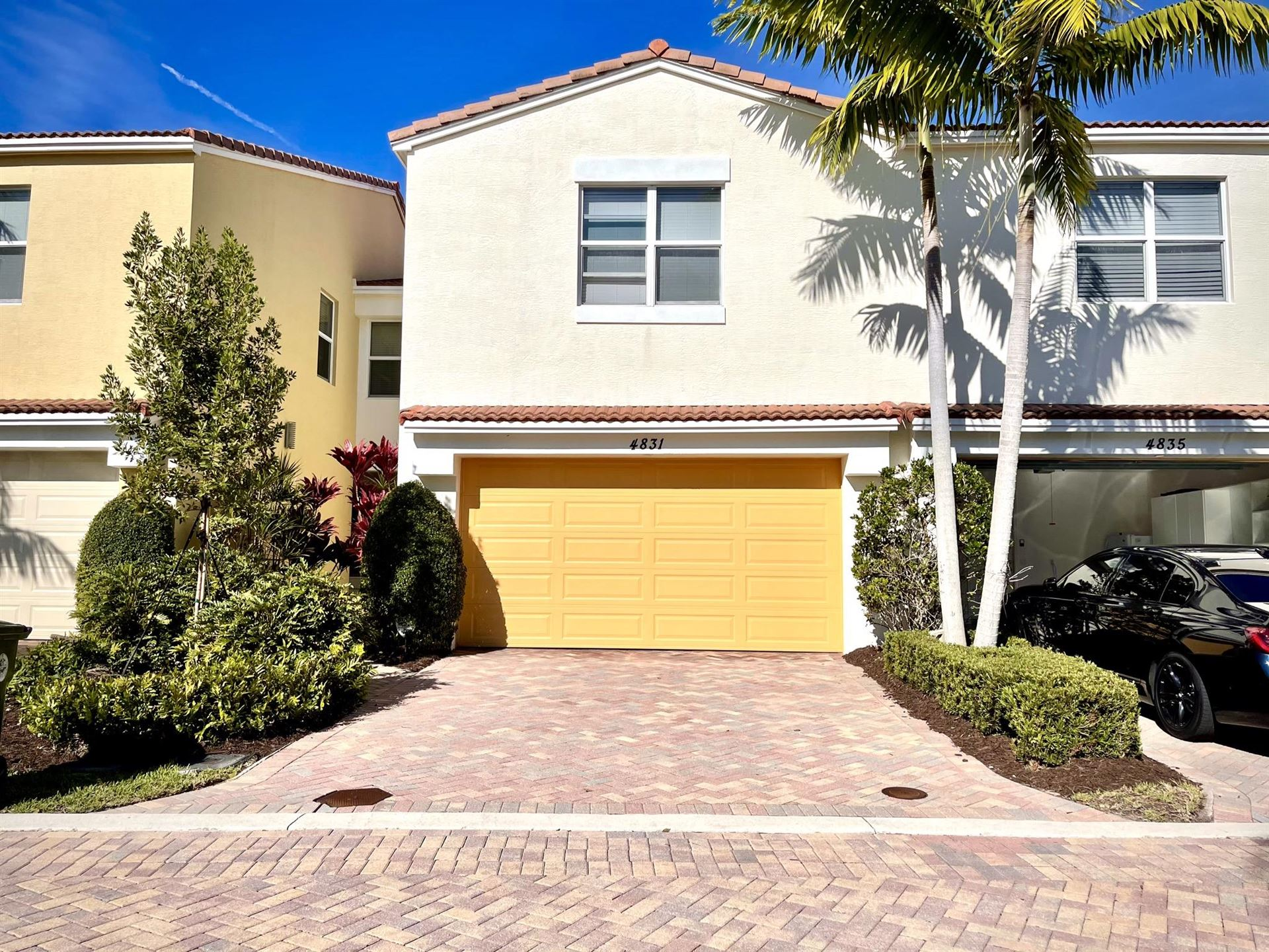 4831 NW 16th Terrace, Boca Raton, FL 33431 - #: RX-10662349