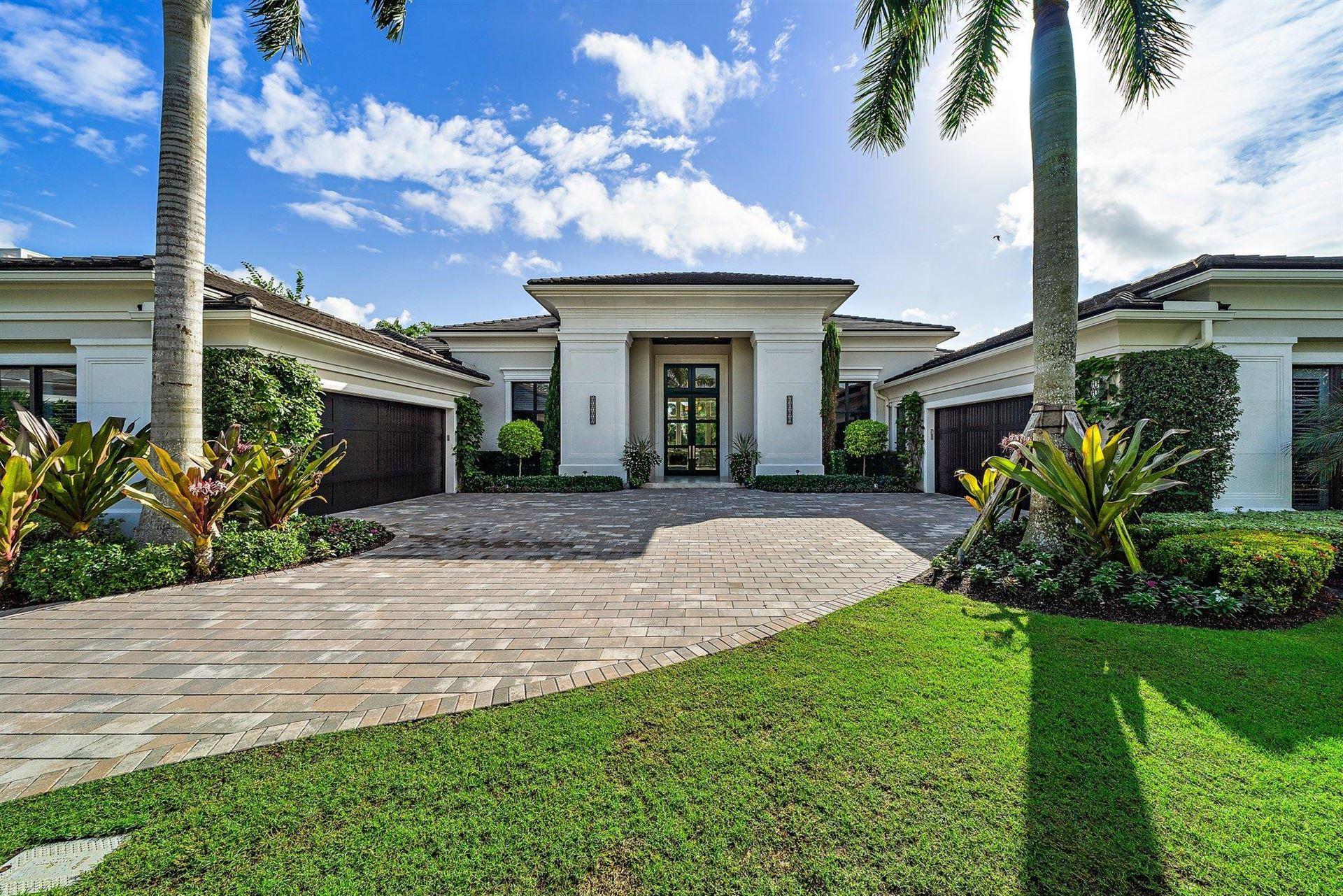 Photo of 12036 Corozo Court, Palm Beach Gardens, FL 33418 (MLS # RX-10666349)