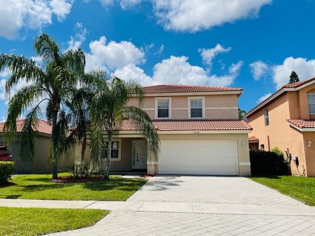 3808 Miramontes Circle, Wellington, FL 33414 - #: RX-10715349