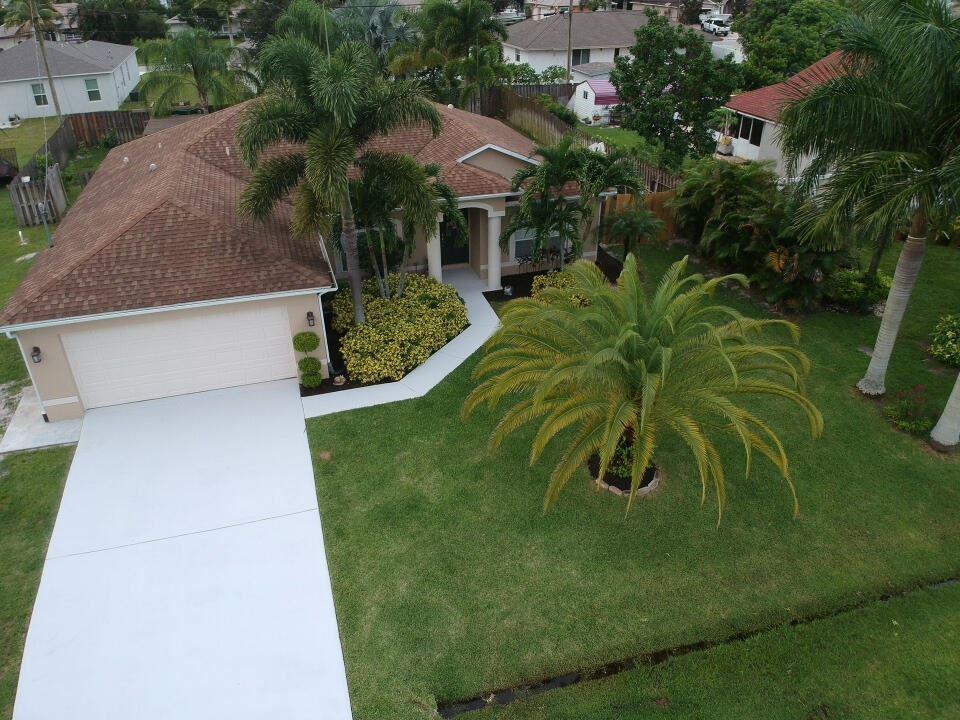 709 SW Jacoby Avenue, Port Saint Lucie, FL 34953 - MLS#: RX-10744349