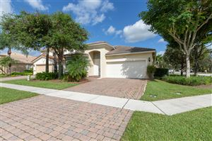 Photo of 7246 Via Leonardo, Lake Worth, FL 33467 (MLS # RX-10577350)