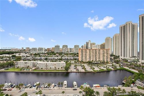 Photo of Listing MLS rx in 100 Bayview Drive #305 Sunny Isles Beach FL 33160