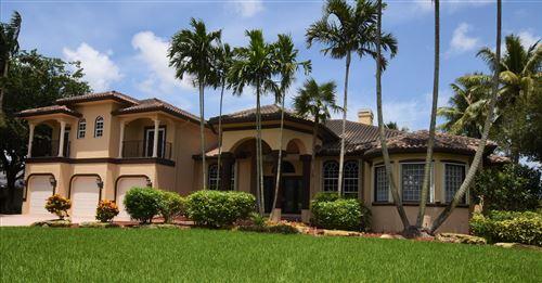 Photo of 11251 NW 14 Street, Plantation, FL 33323 (MLS # RX-10607350)