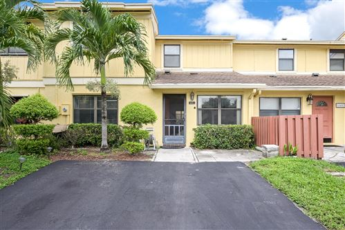 Photo of 16417 Berry Way, Delray Beach, FL 33484 (MLS # RX-10644350)