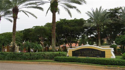Photo of 131 Yacht Club Way #110, Hypoluxo, FL 33462 (MLS # RX-10668350)