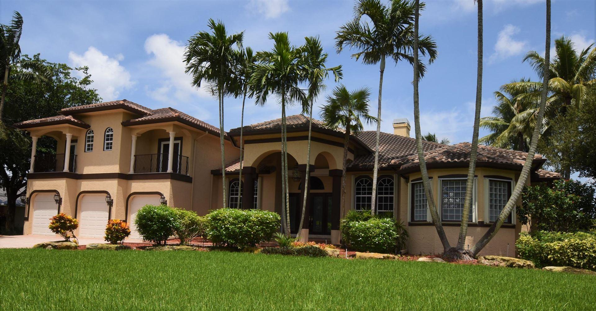 11251 NW 14 Street, Plantation, FL 33323 - #: RX-10607350