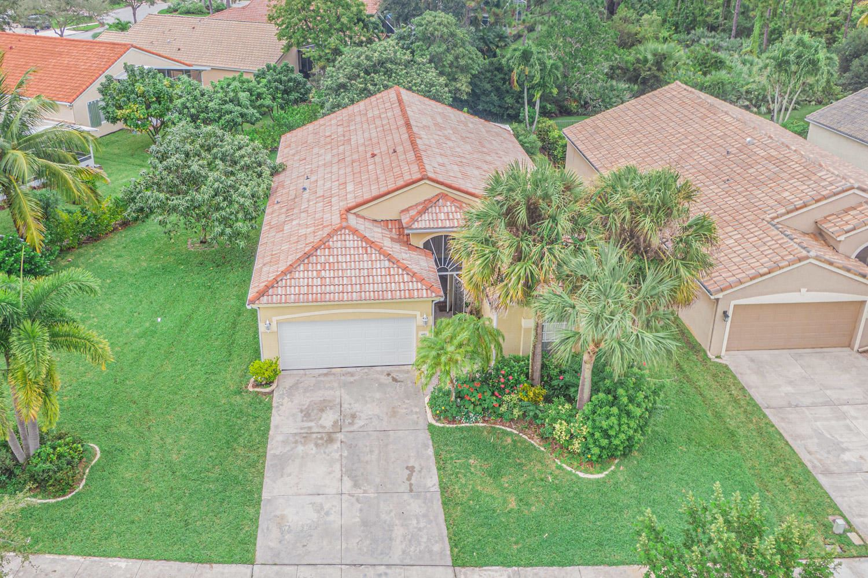 Photo of 6980 SE Twin Oaks Circle, Stuart, FL 34997 (MLS # RX-10665350)
