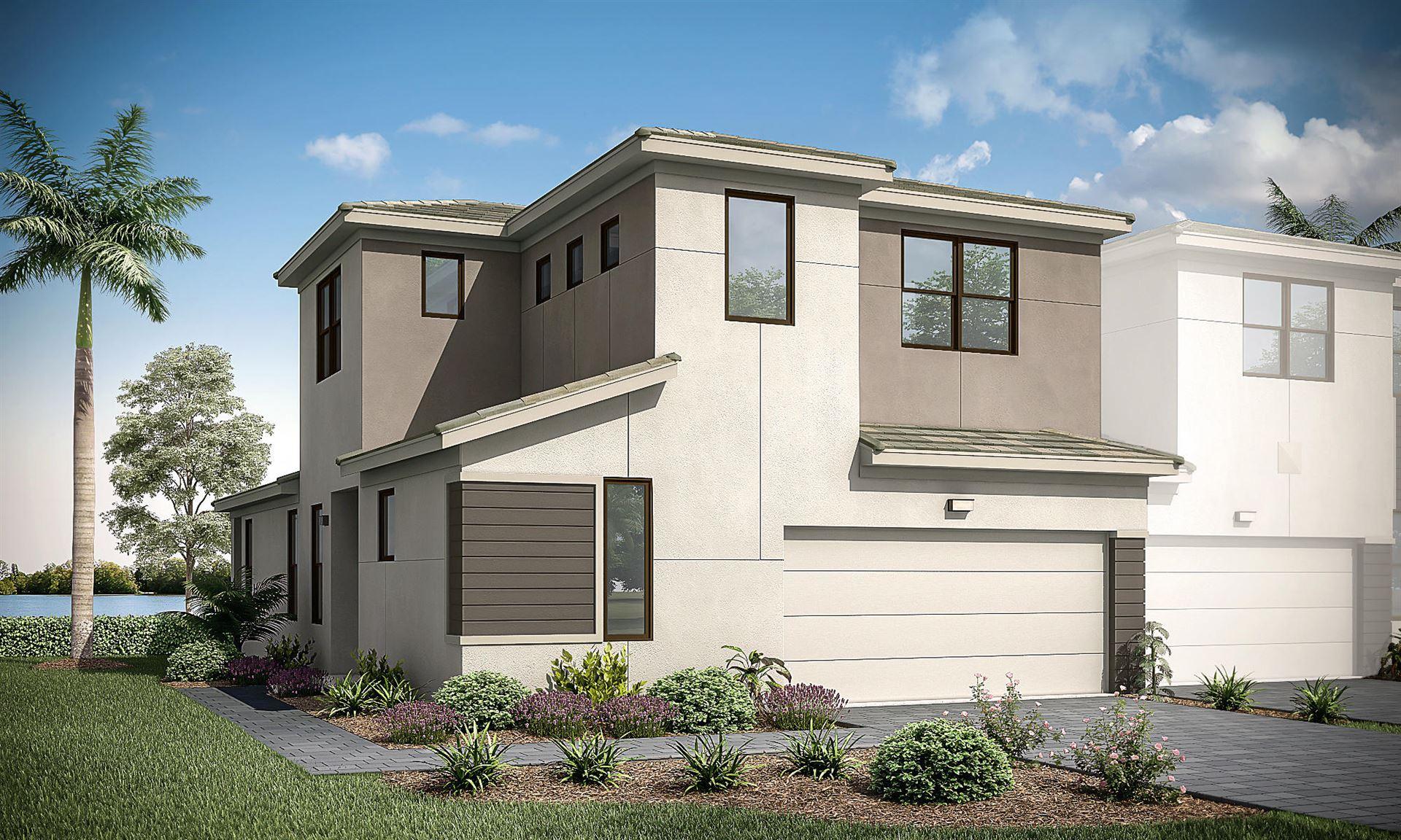 4433 Arcturus Lane #Lot 20, Lake Worth, FL 33467 - MLS#: RX-10710350
