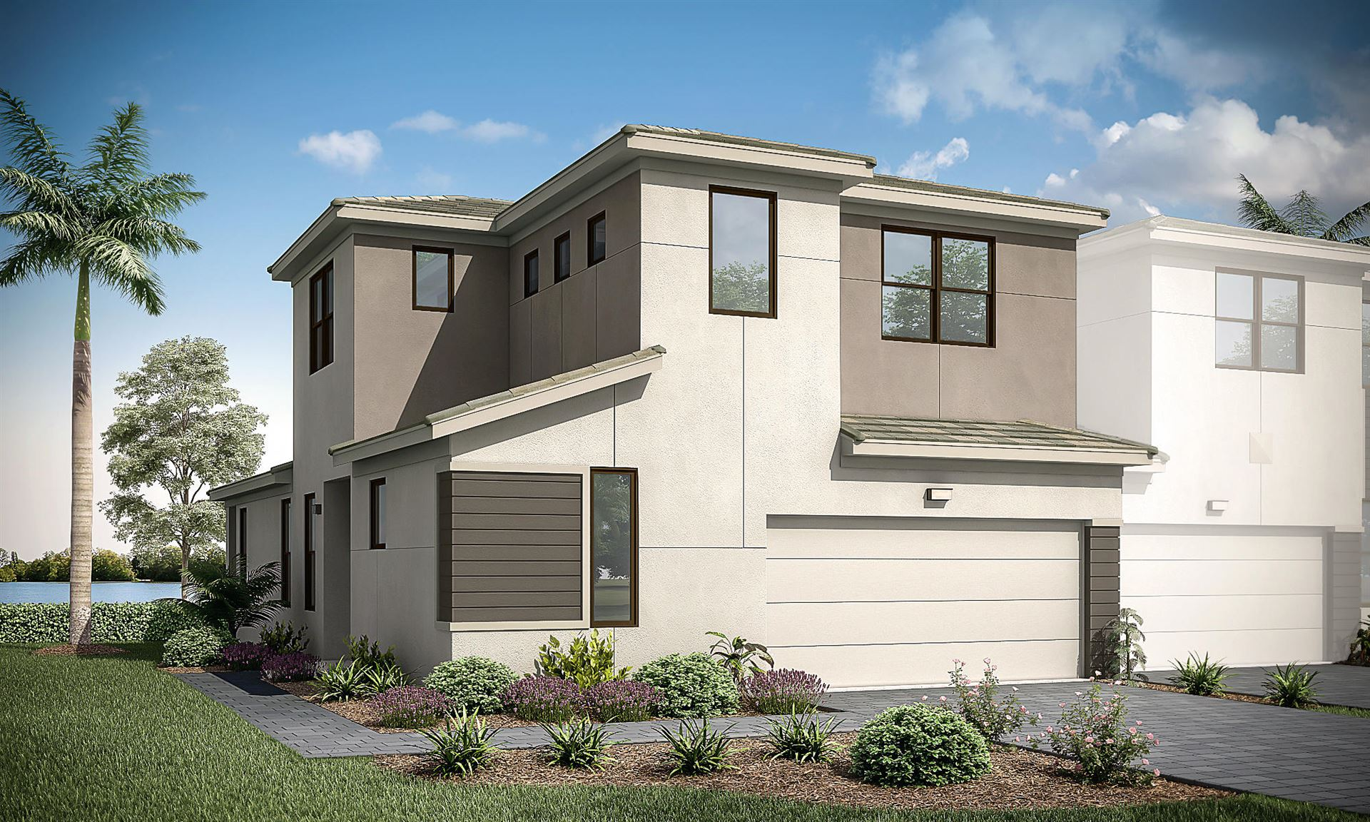 4433 Arcturus Lane #Lot 20, Lake Worth, FL 33467 - #: RX-10710350