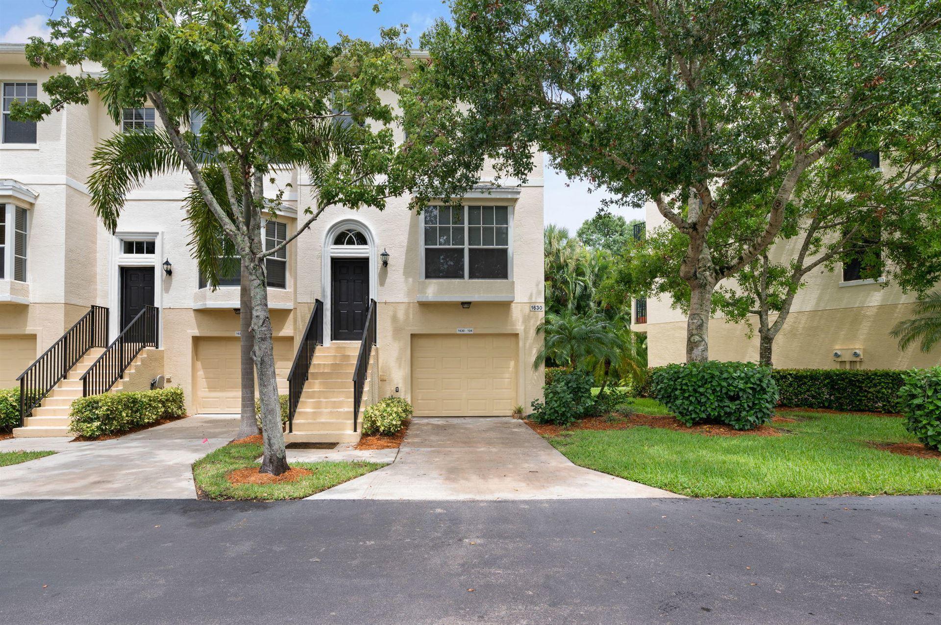 1630 42nd Square #104, Vero Beach, FL 32960 - #: RX-10728350