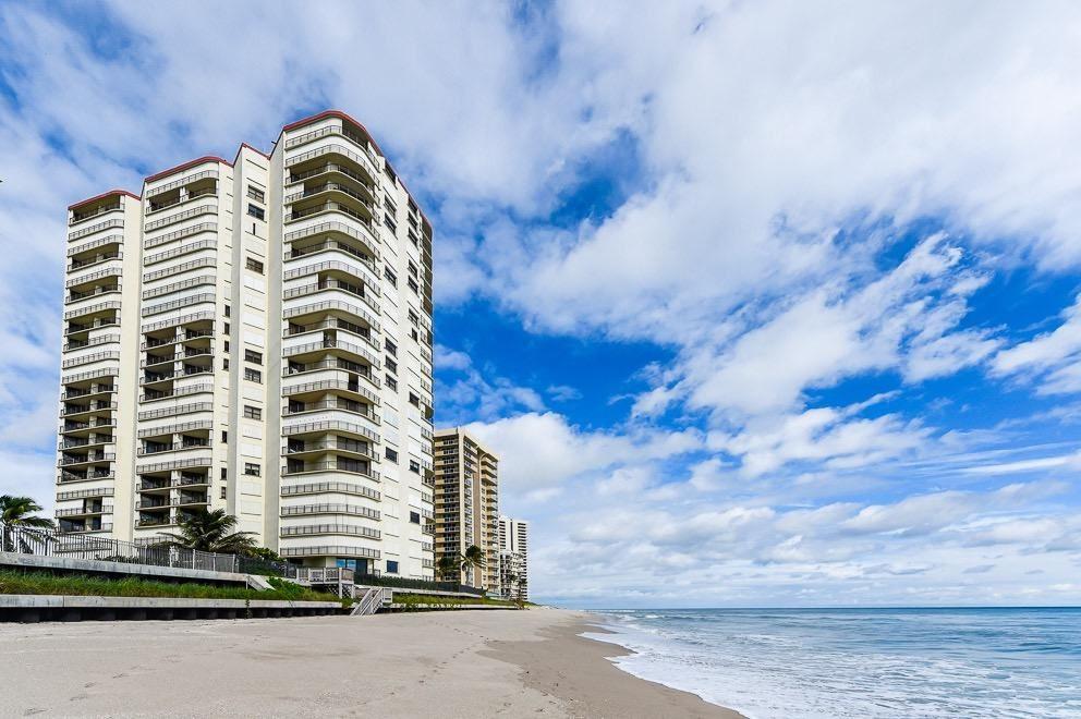 5420 N Ocean Drive #1003, Singer Island, FL 33404 - #: RX-10735350