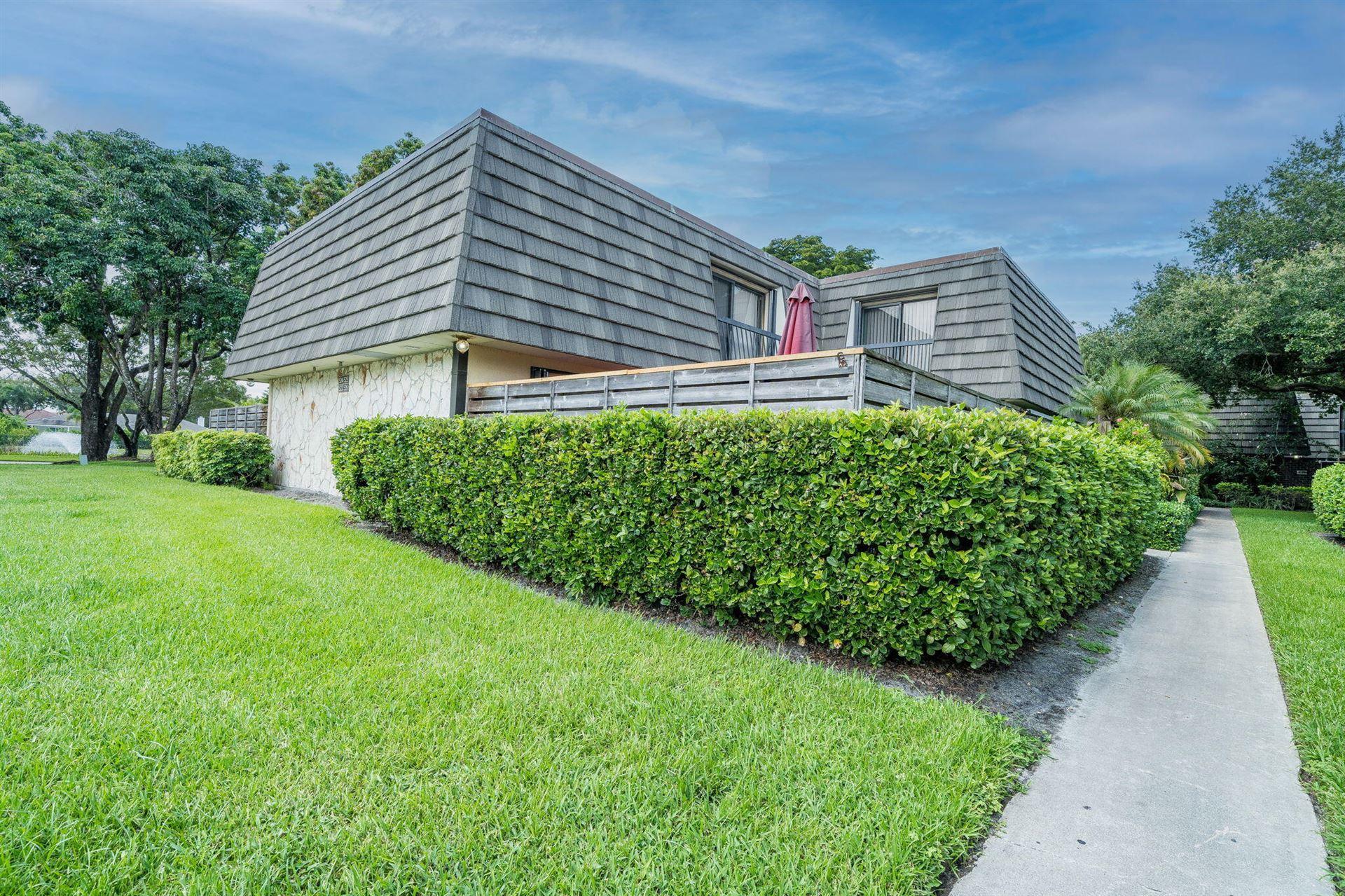 526 5th Terrace, Palm Beach Gardens, FL 33418 - MLS#: RX-10744350