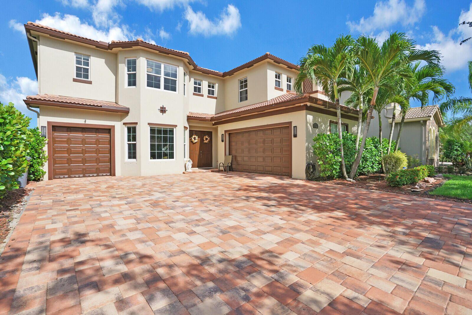 8615 Cobblestone Point Circle, Boynton Beach, FL 33472 - MLS#: RX-10745350