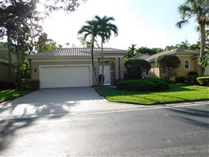 Photo of 6648 NW 23rd Terrace, Boca Raton, FL 33496 (MLS # RX-10451351)