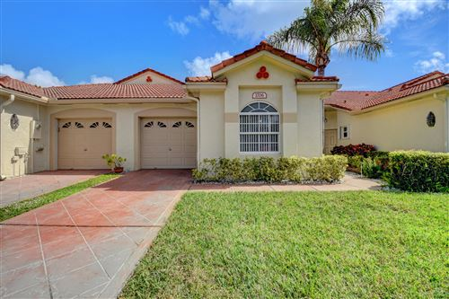 Photo of 1706 Wood Fern Drive, Boynton Beach, FL 33436 (MLS # RX-10602351)