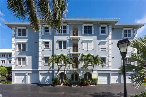 Photo of 2150 S Ocean Boulevard #5b, Delray Beach, FL 33483 (MLS # RX-10751351)