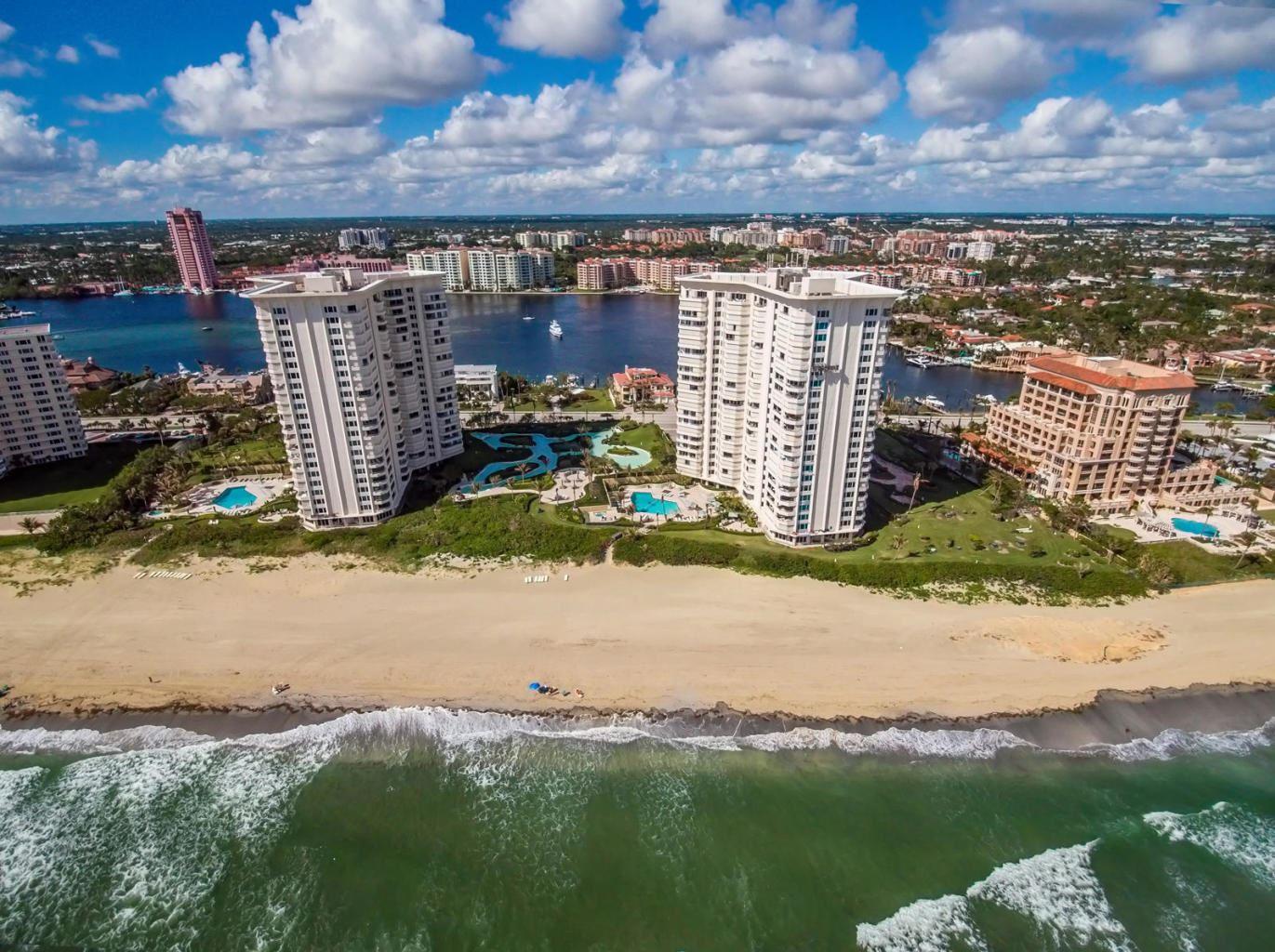 550 S Ocean Boulevard #805, Boca Raton, FL 33432 - #: RX-10651351