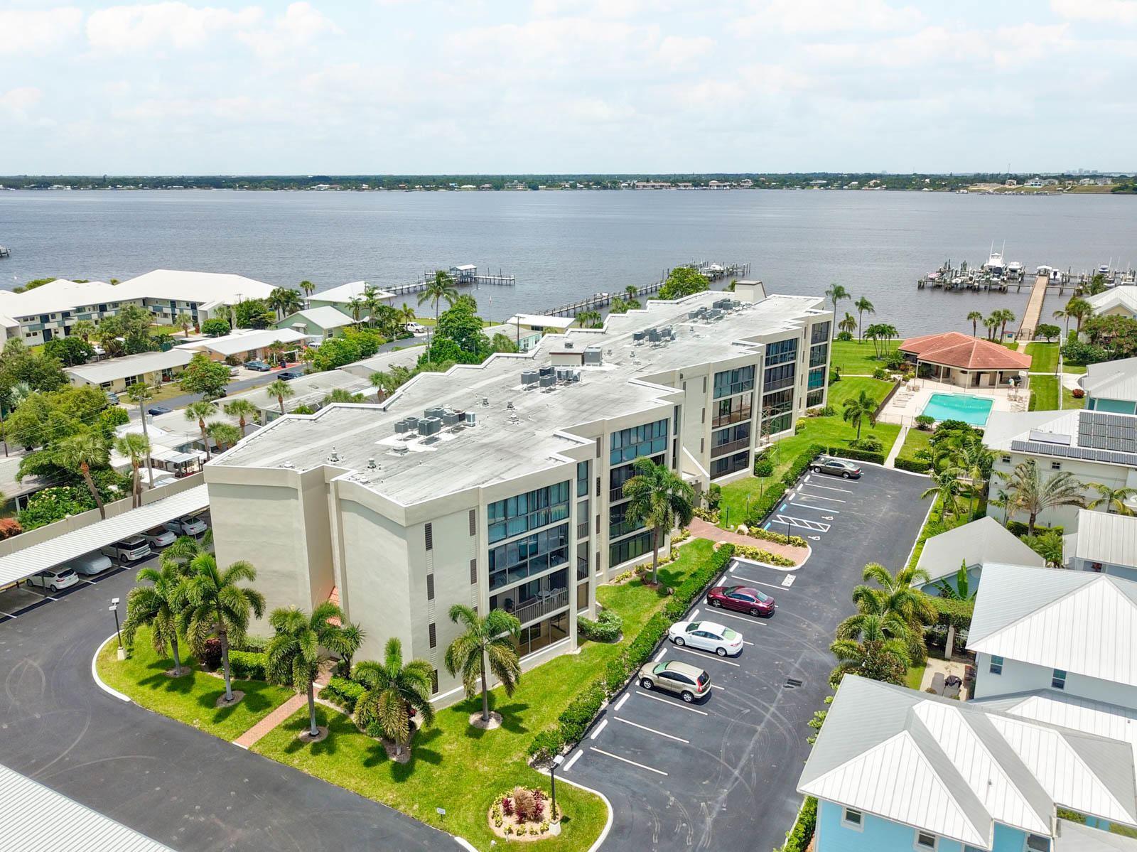 150 SE Four Winds Drive #208, Stuart, FL 34996 - #: RX-10740351