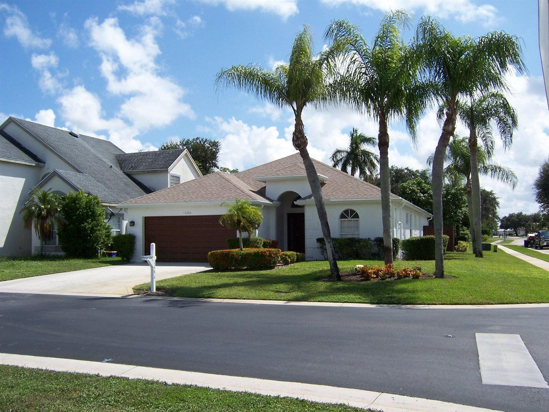 13296 Emerald View Court, Wellington, FL 33414 - MLS#: RX-10750351