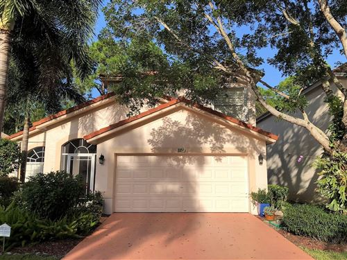 Photo of Listing MLS rx in 436 Woodview Circle Palm Beach Gardens FL 33418