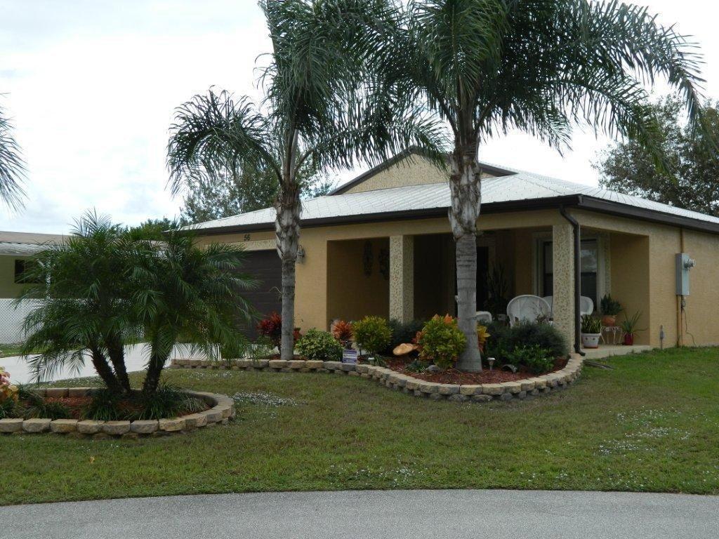 30 San Roberto, Fort Pierce, FL 34951 - #: RX-10566352