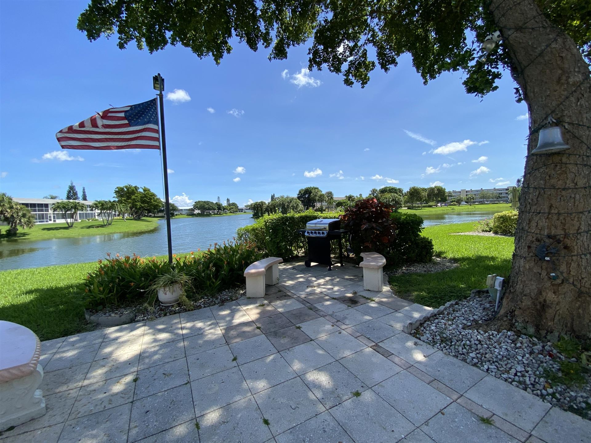 39 Berkshire B, West Palm Beach, FL 33417 - #: RX-10658352