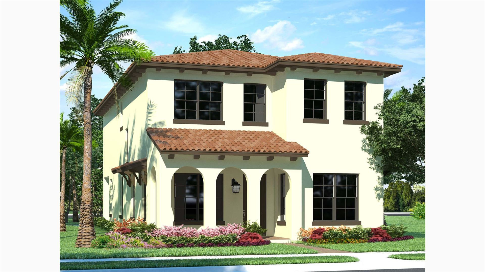 13616 Dumont Road, Palm Beach Gardens, FL 33418 - #: RX-10667352