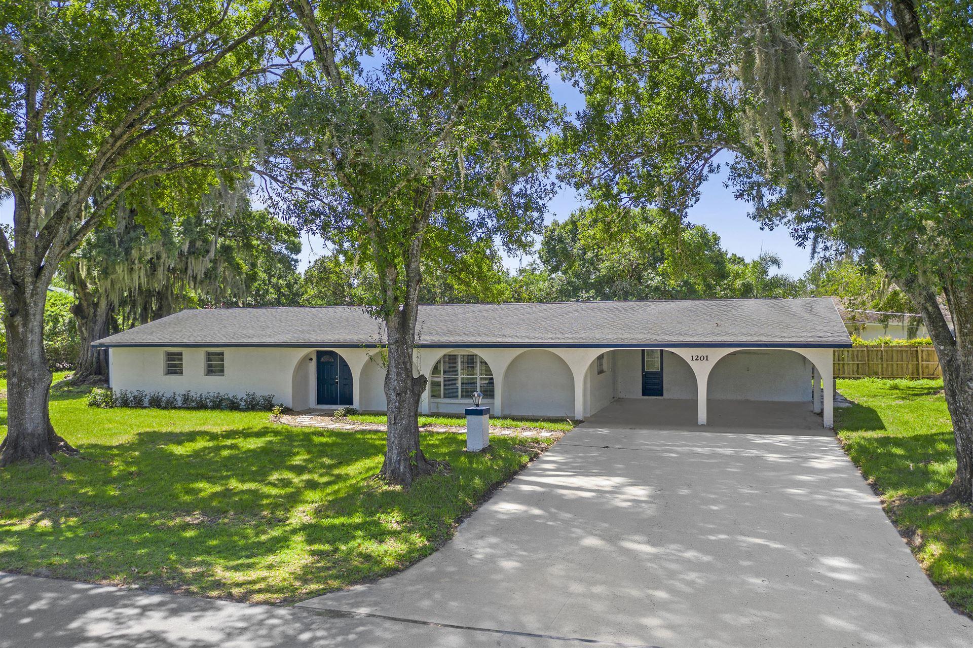 1201 Country Gardens Lane, Fort Pierce, FL 34950 - #: RX-10685352