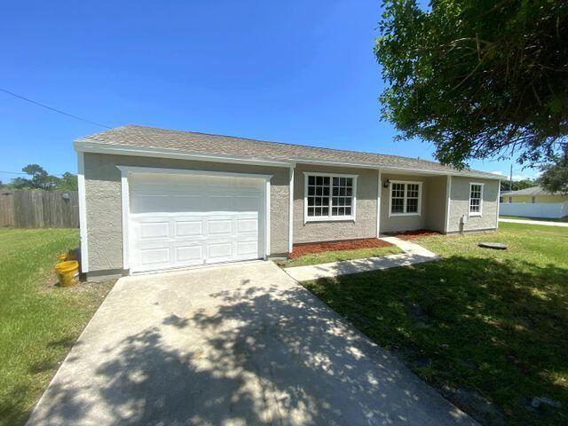 2055 N Blackwell Drive SE, Port Saint Lucie, FL 34953 - #: RX-10734352