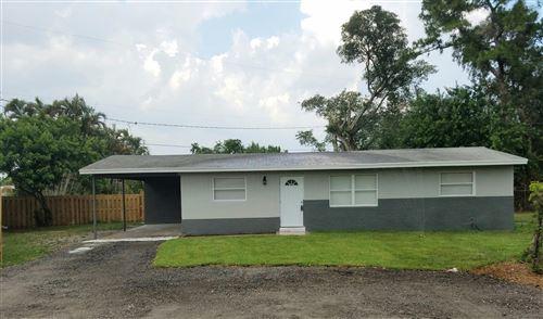 Photo of Listing MLS rx in 4085 Lakewood Road Lake Worth FL 33461