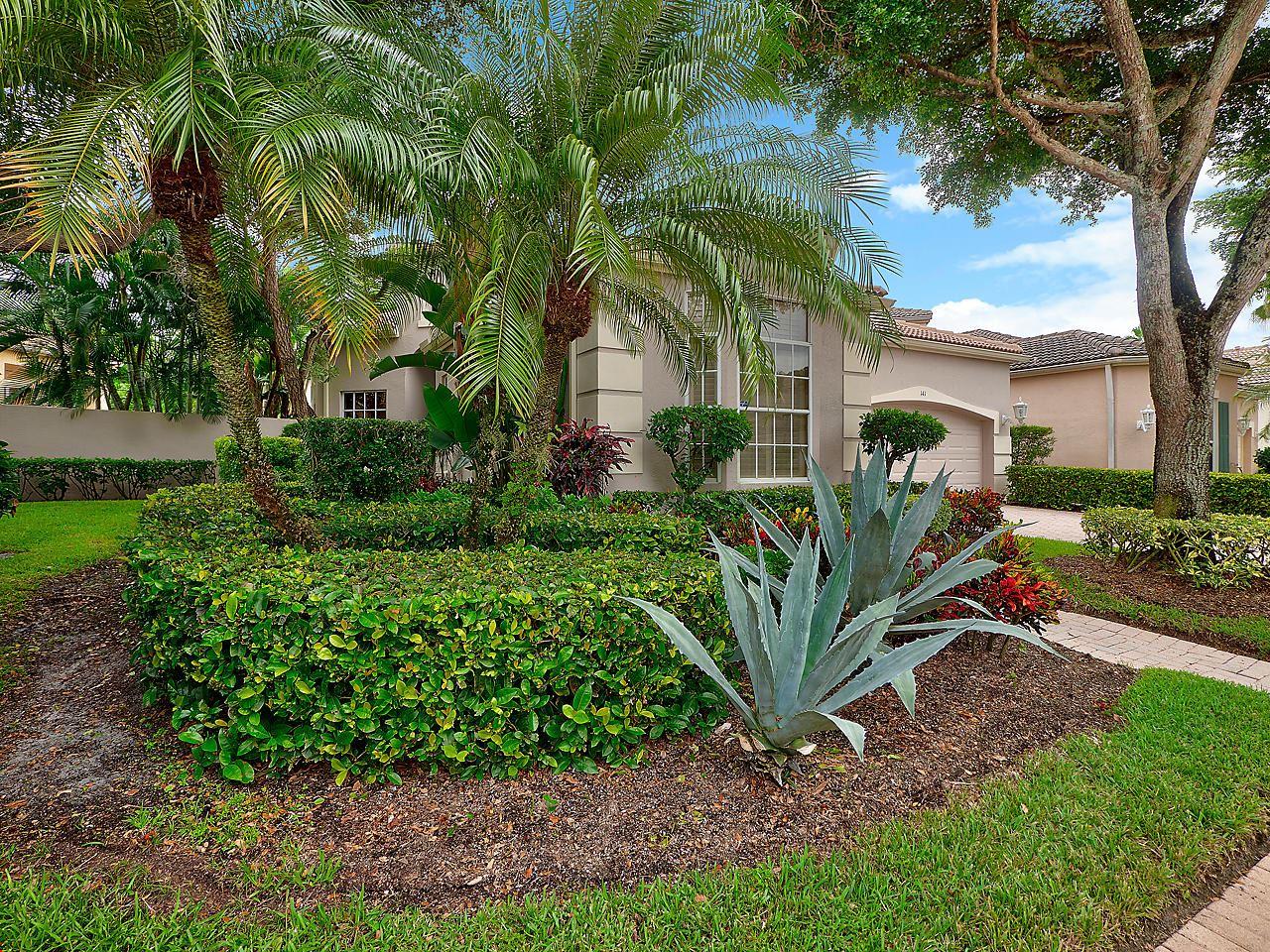 141 Sunset Bay Drive, Palm Beach Gardens, FL 33418 - #: RX-10567353