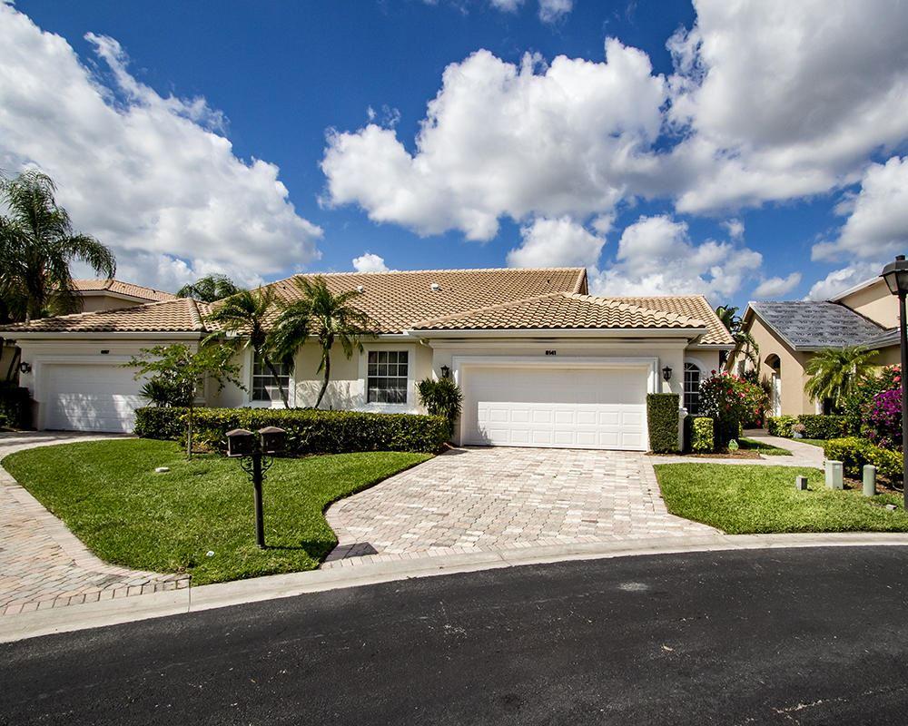 8141 Sandpiper Way, West Palm Beach, FL 33412 - MLS#: RX-10627353