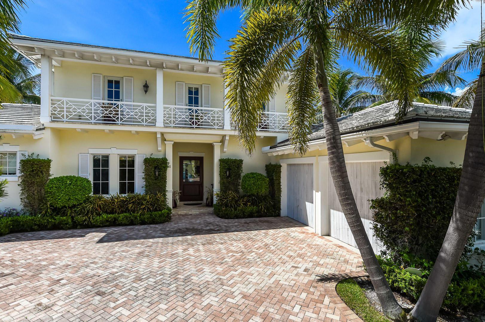 232 Tradewind Drive, Palm Beach, FL 33480 - #: RX-10654353