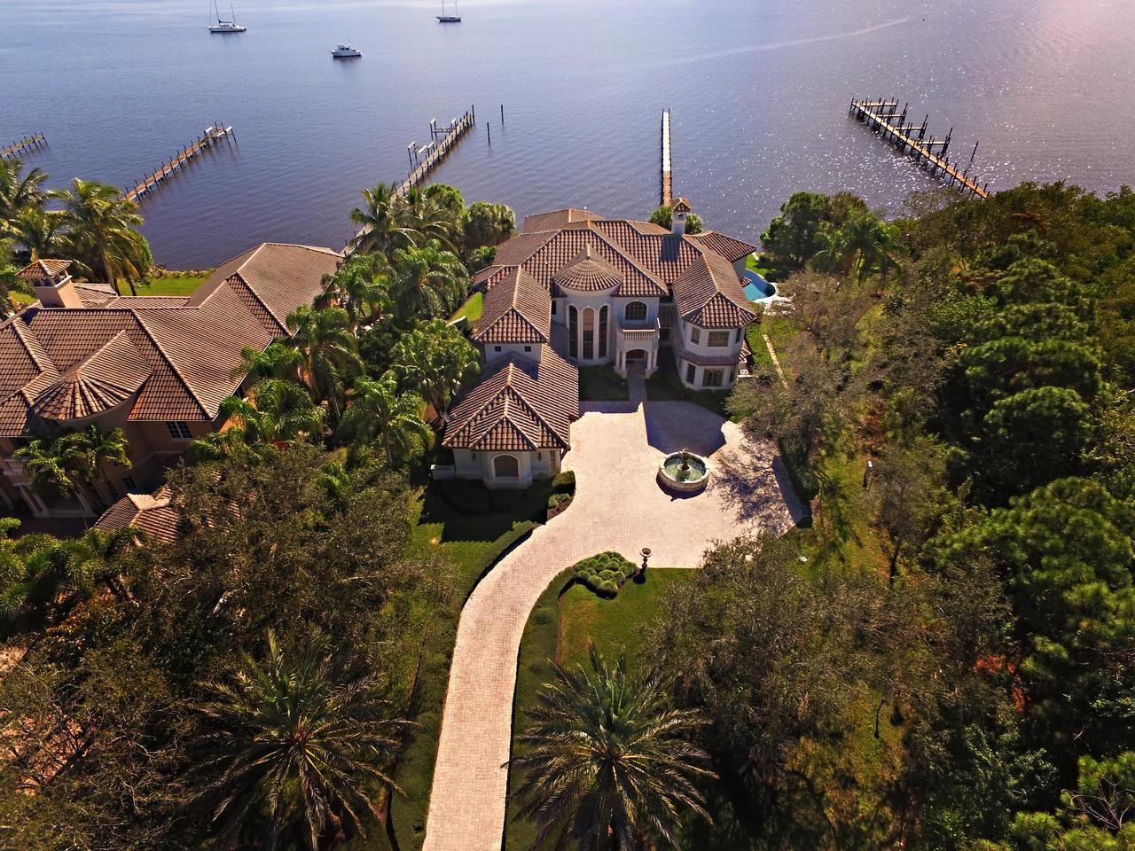1346 SW Estates Place, Palm City, FL 34990 - MLS#: RX-10694353