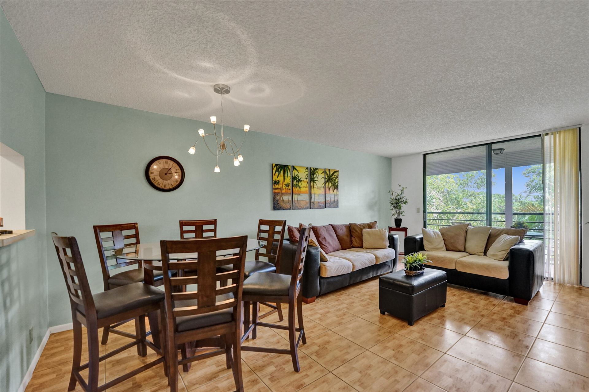 Photo of 4640 Lucerne Lakes Boulevard W #407, Lake Worth, FL 33467 (MLS # RX-10747353)