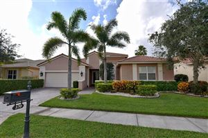 Photo of 170 Sedona Way, Palm Beach Gardens, FL 33418 (MLS # RX-10573354)