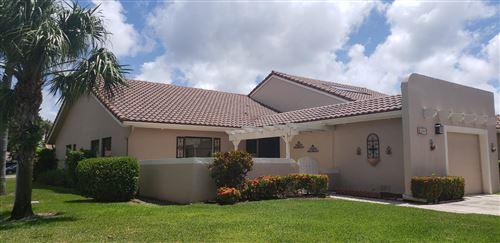 Photo of 6947 Escobar Court, Boca Raton, FL 33433 (MLS # RX-10635354)