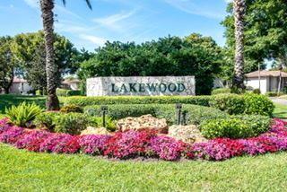 Foto de inmueble con direccion 7738 Lakeside Boulevard #376 Boca Raton FL 33434 con MLS RX-10637354