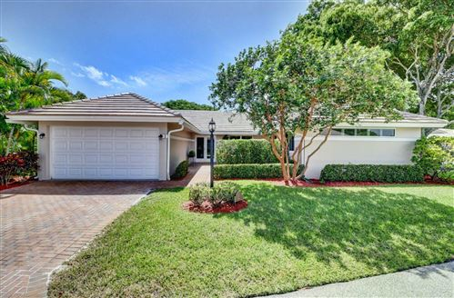 Photo of 1 Garden Drive, Boynton Beach, FL 33436 (MLS # RX-10657354)