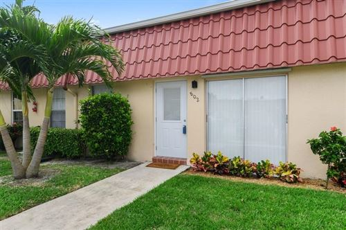 Photo of 802 Nantucket Circle, Lake Worth, FL 33467 (MLS # RX-10673354)
